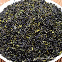 China Yhc Organic Broken Green Tea